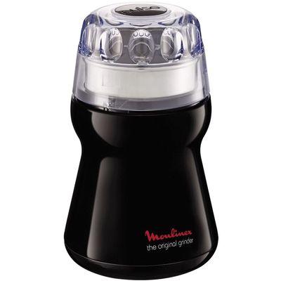 Кофемолка Moulinex  AR 1108.30, 180 Вт, 50 г - Фото 1