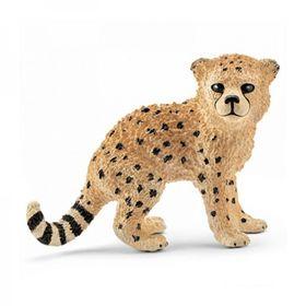 Фигурка «Детёныш гепарда»