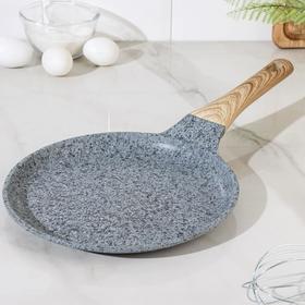 Сковорода блинная Mineralica, d=24 см