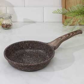 Сковорода с антипригарным покрытием, 20 см GRETA