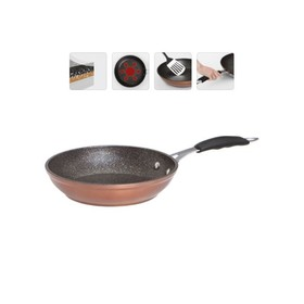 Сковорода с антипригарным покрытием, 20 см MEDENA