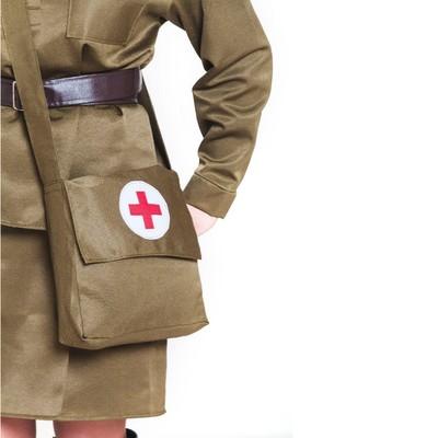 Сумка медицинская, военная - Фото 1