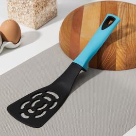 Лопатка кулинарная перфорированная FLAVA