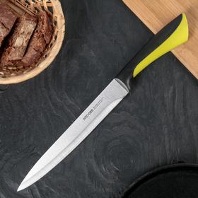 Нож кухонный NADOBA JANA разделочный, лезвие 20 см