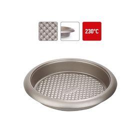 Форма для выпечки круглая, стальная, антипригарная, 27х4,5 см RÁDA