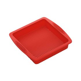 Форма для выпечки квадратная, 26x24x5 см