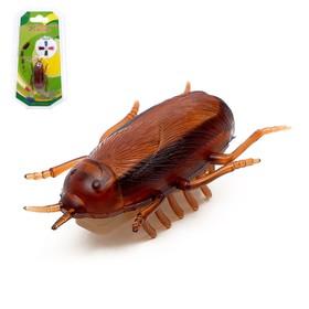 Жучок «Таракан», работает от батареек Ош