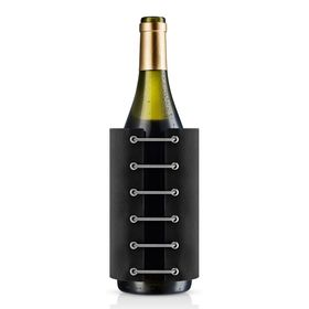 Чехол для вина охлаждающий StayCool, чёрный
