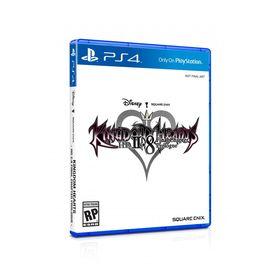 Игра для Sony PlayStation 4 Kingdom Hearts HD 2.8: Final Chapter Prologue