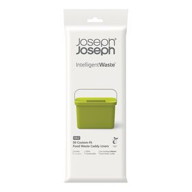 Пакеты для мусора Joseph Joseph Food waste, 50 шт.