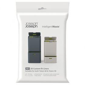Пакеты для мусора Joseph Joseph General waste, 20 шт.
