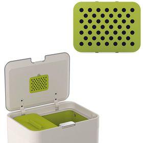 Фильтры для контейнера для сортировки мусора Joseph Joseph Totem, 2 шт.