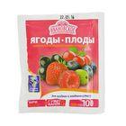 Удобрение минеральное для ягодных и плодовых культур, Ивановское, 50 г