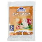 Удобрение минеральное для лука и чеснока, Ивановское, 50 г