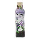 Удобрение органоминеральный коктейль Active Цветочное, для всех видов комнатных растений, 0,