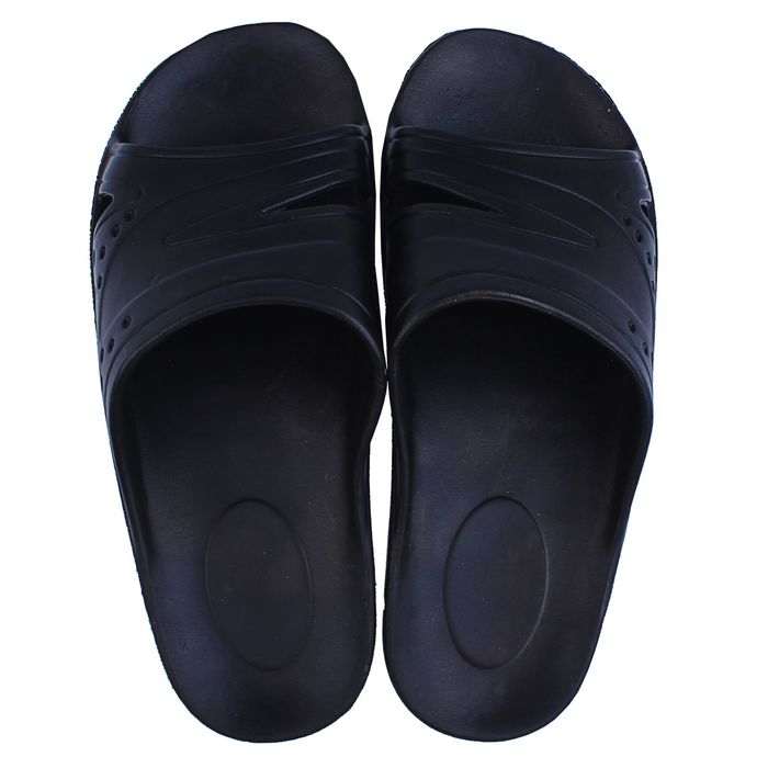 Слайдеры, цвет чёрный, размер 40-41