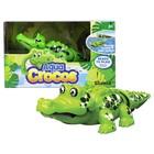 Аква-игрушка «Крокодильчик», цвета МИКС