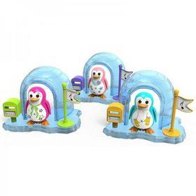Интерактивный игрушка Digi Penguins «Пингвин»