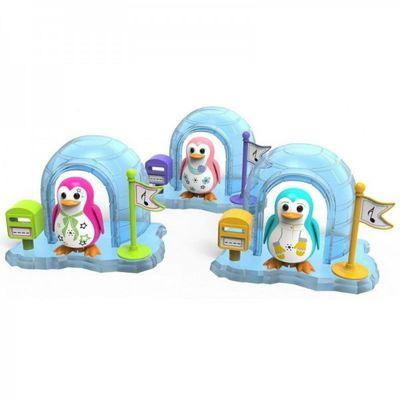 Интерактивный игрушка Digi Penguins «Пингвин» - Фото 1