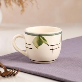 "Чашка ""Одесская"", листок, 200 мл"