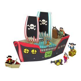 Конструктор «Пиратский корабль Купер»