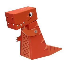 Конструктор «Тираннозавр»