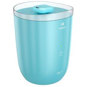 Увлажнитель Timberk THU UL 19, 16 Вт, 20 кв.м,  3.5 л, ультразвуковой, голубой