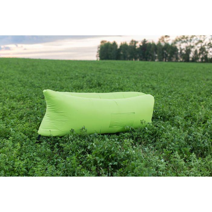 Биван Airpuf, зелёный