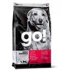 Сухой корм GO! для щенков и собак, ягненок, 5,45 кг.