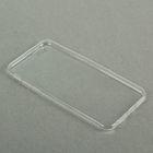 Чехол LuazON для iPhone 6/6S, силиконовый, тонкий, прозрачный - Фото 2