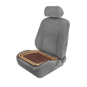 Накидка-массажер TORSO на сиденье 42×43 см, дерево, коричневый Ош