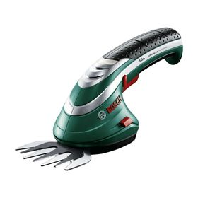 Аккумуляторные ножницы Bosch isio 3 (0600833100), для травы Ош