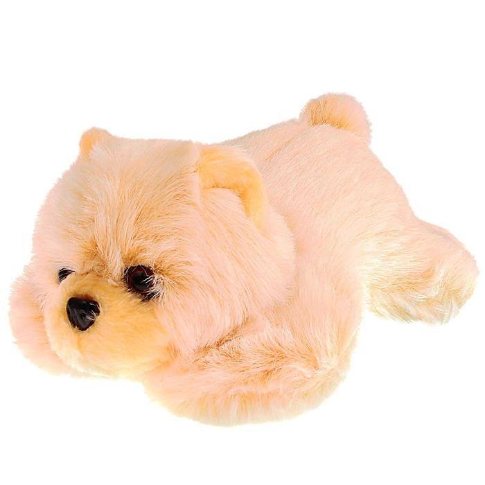 Мягкая игрушка Медведь Миша, МИКС