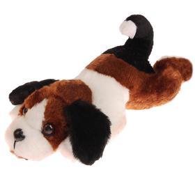 Мягкая игрушка «Собака Кора-1», МИКС