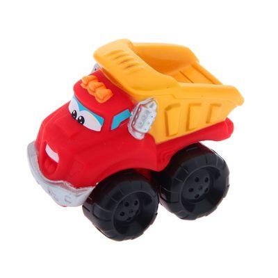 Машина Chuck & Friends, 5 см, МИКС - Фото 1