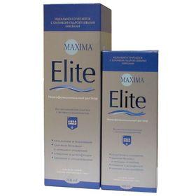 Раствор Maxima Elite 100 мл (c контейнером)