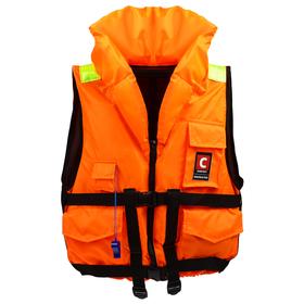 Жилет спасательный «Штурман», 80 кг Ош