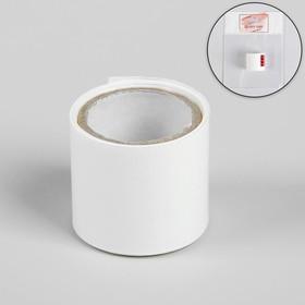 Шёлк для ремонта ногтей, 3 см × 1 м