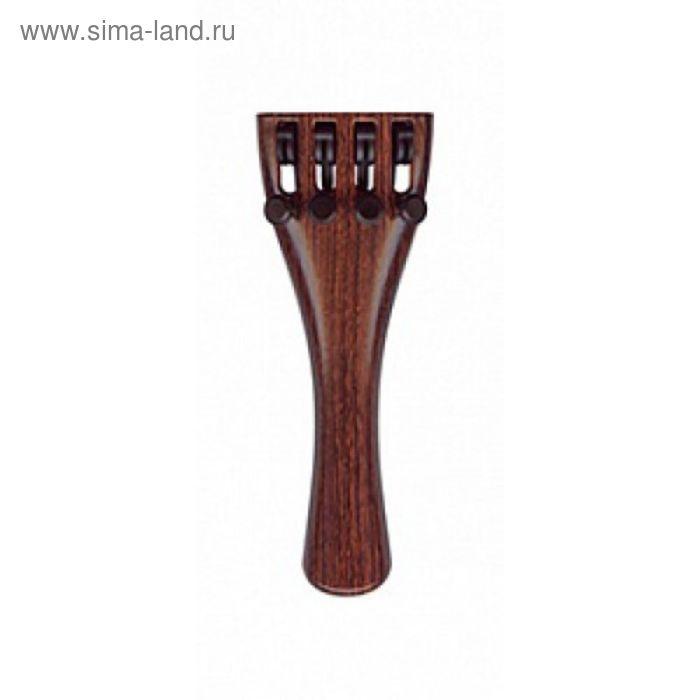 Струнодержатель для скрипки Wittner 918111P Ultra 4/4