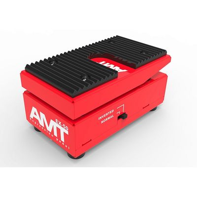 Педаль эффекта AMT Electronics EX-50 FX Pedal Mini Expression - Фото 1