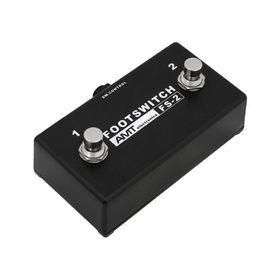 Футсвитч для комбо-усилителей и предусилителей AMT Electronics FS-2
