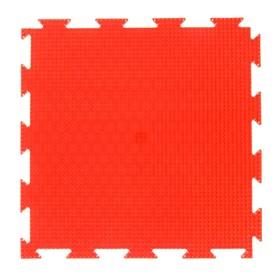 Массажный коврик 1 модуль «Орто. Трава жёсткая», цвета МИКС Ош