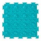 Массажный коврик 1 модуль «Орто. Камни мягкие», цвета МИКС