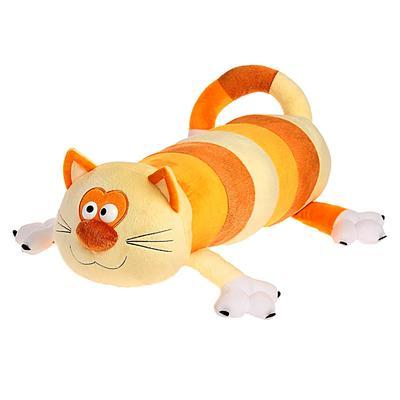Мягкая игрушка «Кот-батон», 56 см