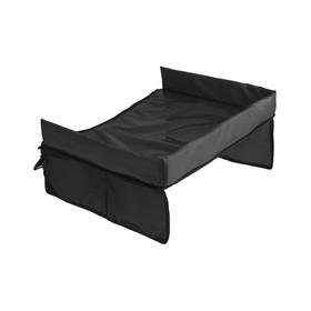 Столик для детского автокресла TORSO, черный, микс Ош