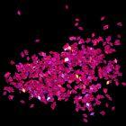Камифубуки для декора «Ромбики», цвет малиновый