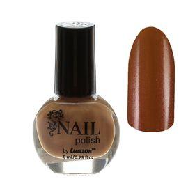 Лак для ногтей, 9мл, цвет 056-170 хамелеон перламутровый Ош