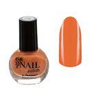 Лак для ногтей, 9мл, цвет 025-087 персиковый
