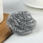 Мочалка для посуды «Спираль», 12 гр