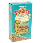 """Лакомство """"Тортила МАКС"""" для крупных водяных черепах, с креветками, 70 г."""